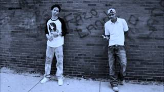 Repeat youtube video Lil Herb & Lil Bibby- Play They Role [Prod. by C-Sick]
