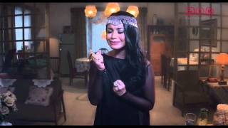 Rossa - Hijrah Cinta OST Hijrah Cinta Movie (UJE)