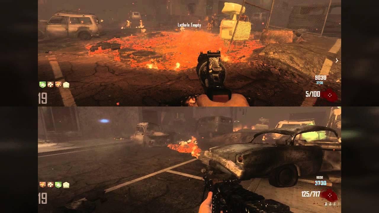 Call of Duty Black Ops II, PS3 - Prijzen - Tweakers