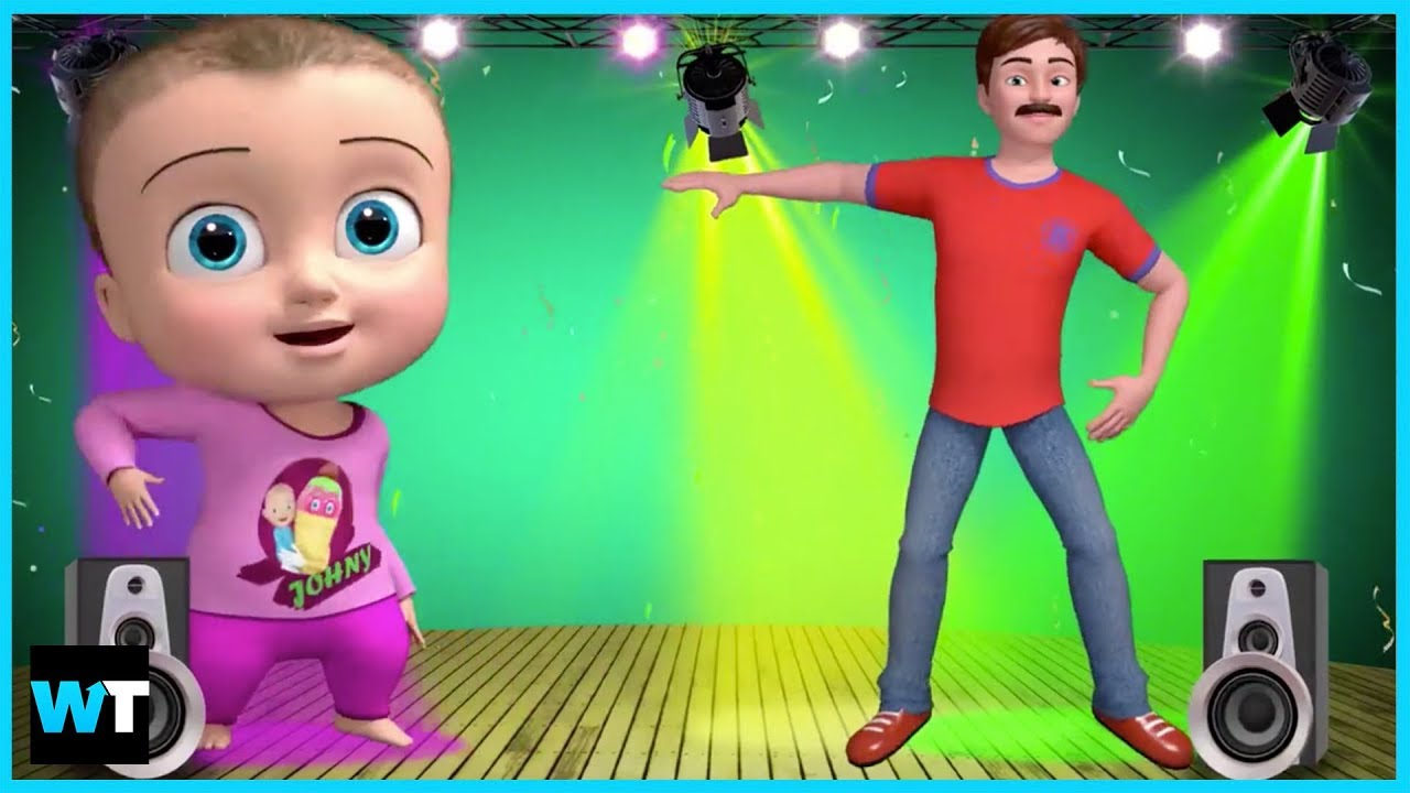 What Is Johny Johny Yes Papa And Why Is It Everywhere Youtube