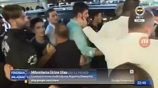 Roberto Soldado İstanbula Geldi!