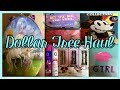 DOLLAR TREE HAUL | NEW FINDS | MARCH 24 2019