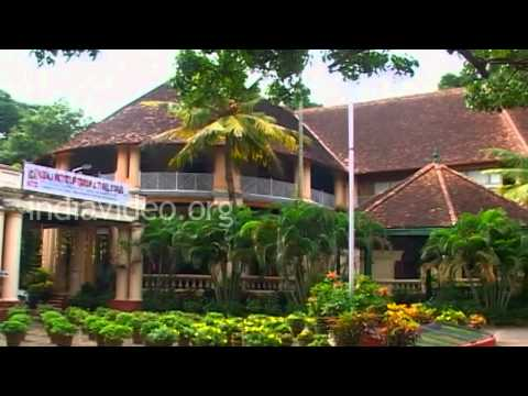 Kerala Institute of Tourism and Travel Studies  Thiruvananthapuram  Kerala