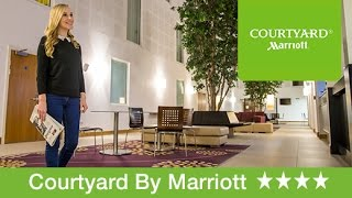 Gatwick Courtyard by Marriott Hotel Review   Holiday Extras