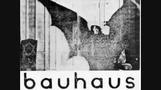 Watch Bauhaus Bela Lugosis Dead video