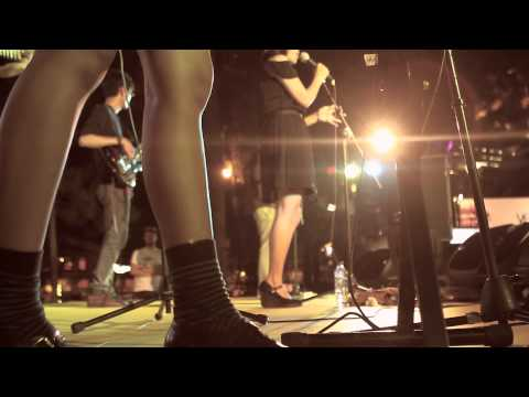 Mixtape video Live at Ciwalk, Hollywood Nobody - Secret Nobody (avaible in HD)