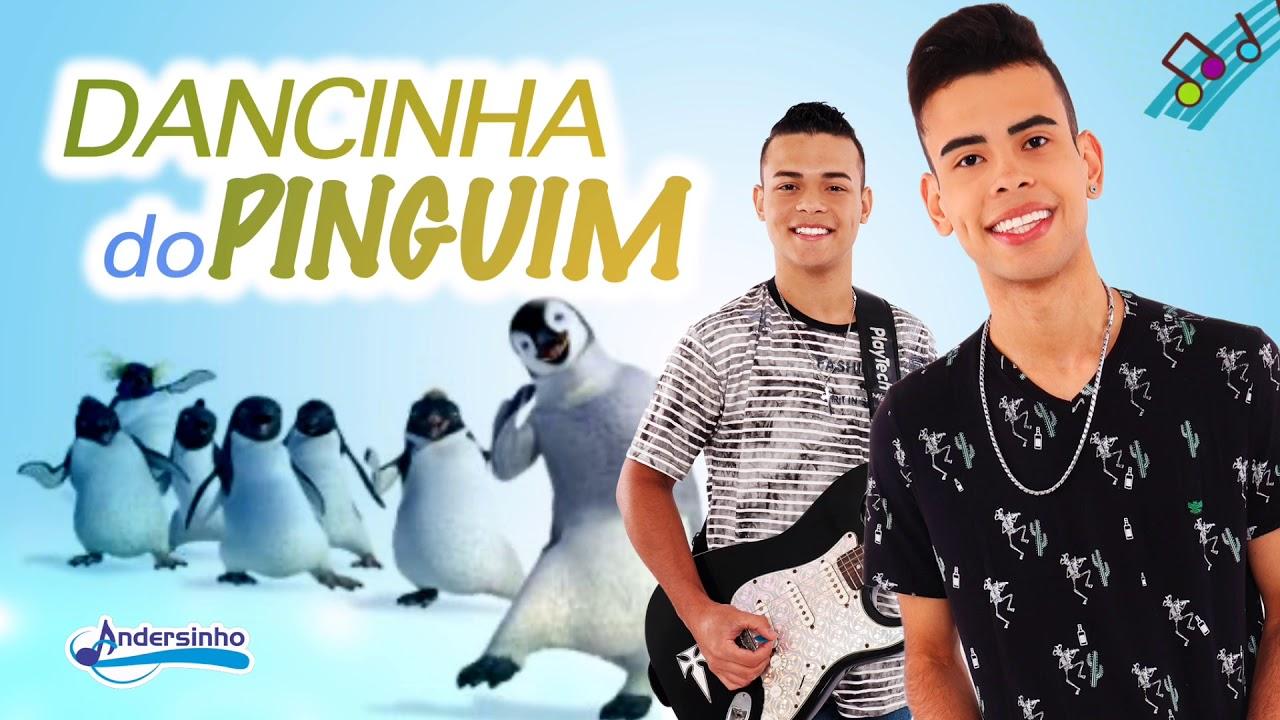 Dancinha do Pinguim (TIK TOK) Versão Pisadinha - Andersinho
