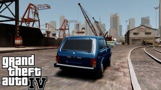 GTA IV | Niva TT Avtosh Style )