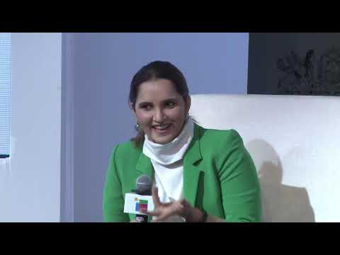 The Hindu Huddle 2019 | Sania Mirza on tennis, motherhood and life lessons