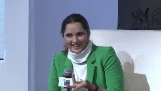 The Hindu Huddle 2019 | Sania Mirza on tennis, motherhood and life lessons
