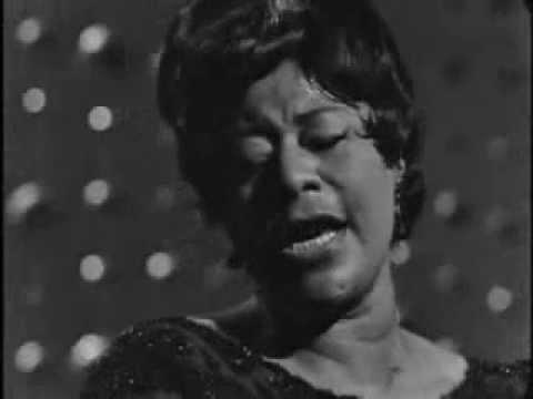 Georgia On My Mind - Ella Fitzgerald