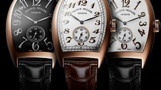 Franck Muller элитные мужские часы!!! Скидки!(, 2016-04-25T06:13:04.000Z)
