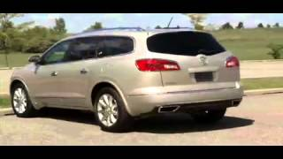 2015 Buick Enclave How To Turn Off Blind Zone Alerts