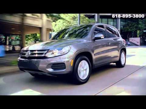 2016 VW Volkswagen Tiguan San Fernando Valley Los Angeles CA