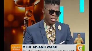 Mjue Msanii wako: Vicmass Luodollar