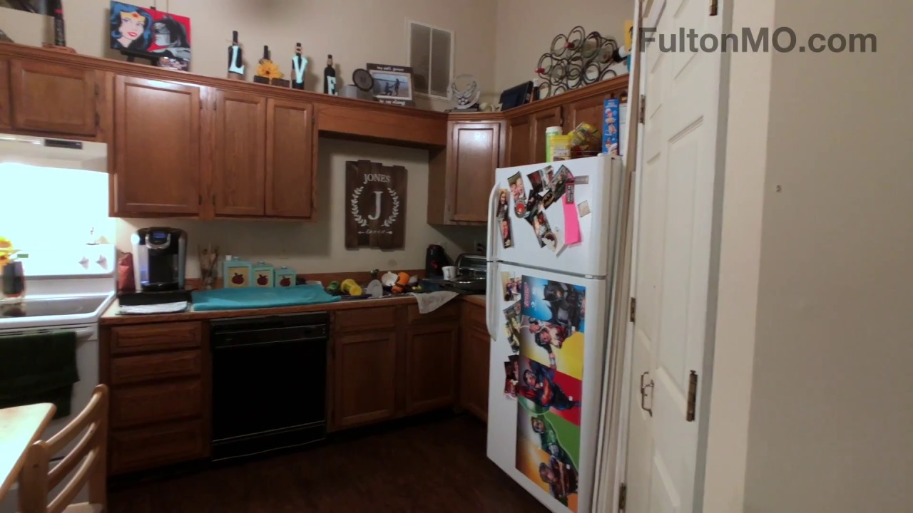 1 Bed 1 Bath Apartment with washer dryer hookups - YouTube
