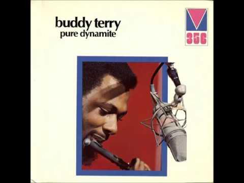 Buddy Terry Pure Dynamite