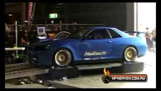 toyota supra twin turbo 1403hp win s dyno battle hd