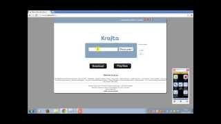 Como baixar musicas no Krafta MP3