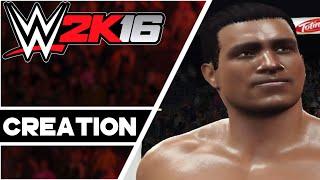 WWE 2K16 : Alberto Del Rio