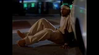 The Wire - Omar tries to kill Avon Barksdale