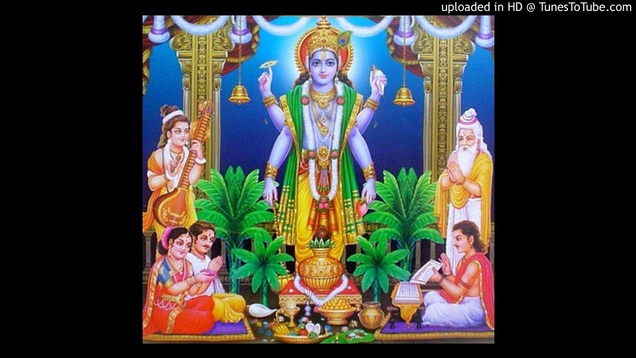 Sri Satyanarayana Swamy Pooja Telugu Pdf