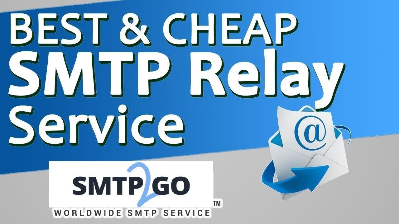 13 Best SMTP2GO Alternatives | Reviews | Pros & Cons - Alternative me