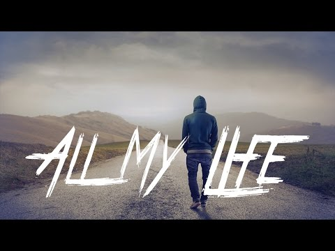 ❌SOLD❌ ALL MY LIFE - Deep Inspiring Atmospheric Rap Beat | Ambient Trap Instrumental
