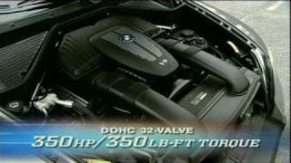 Motorweek Video of the 2007 BMW X5