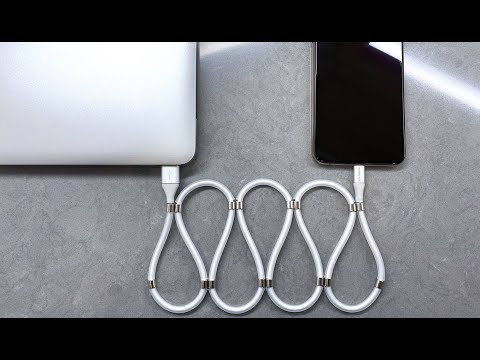 SuperCalla Technology | Charging Cables Redesigned
