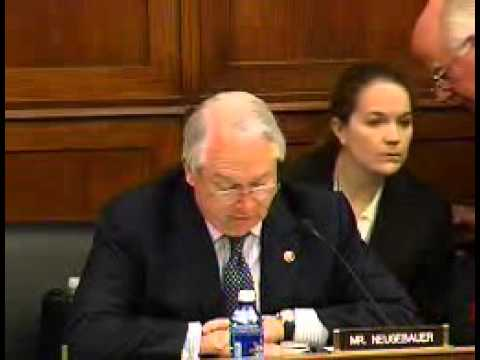 Hearing: Status of Visas and Other Policies for Foreign Students and Scholars
