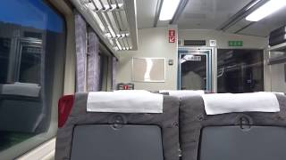 キハ183-1554 余市→塩谷通過 特急「ニセコ」 函館本線 JR北海道 8011D