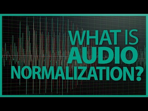 Audio Normalization: Make Your Video Consistently Loud