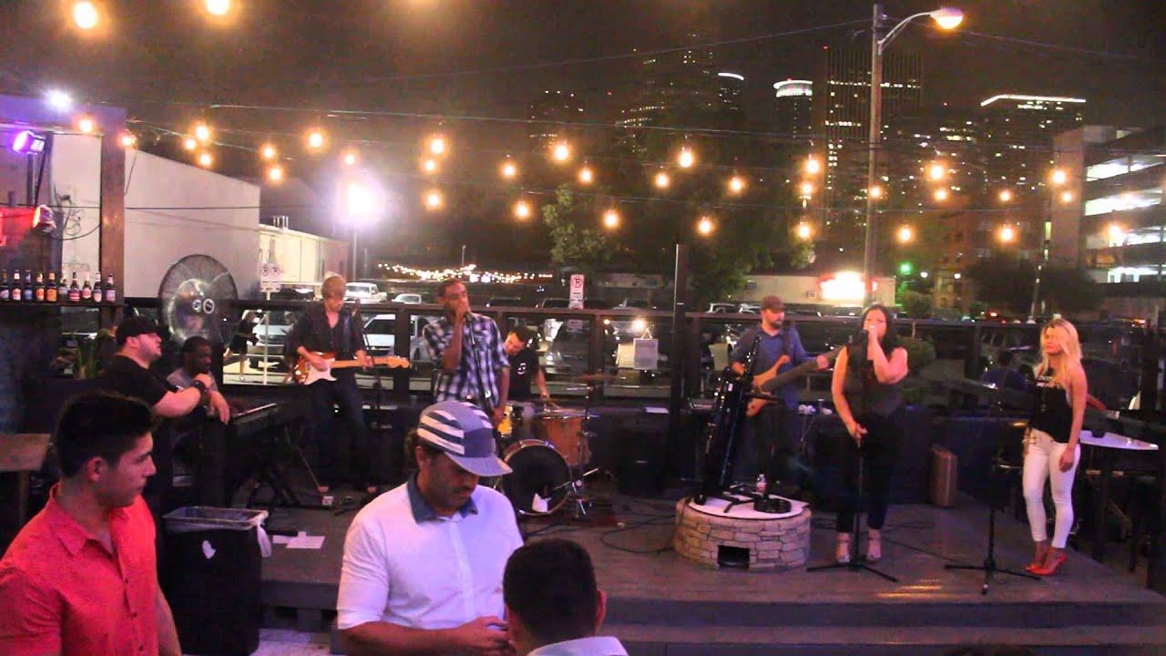 Beautiful City Of Metropolis Perform At Gaslamp In Houston (2 Of 2) 8/14/2014