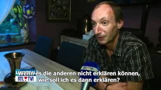 Das belgische Dreiecks-UFO - der Fotograf im Kreuzverhör