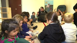 Thanksgiving Tribe Reclaims Lost Language