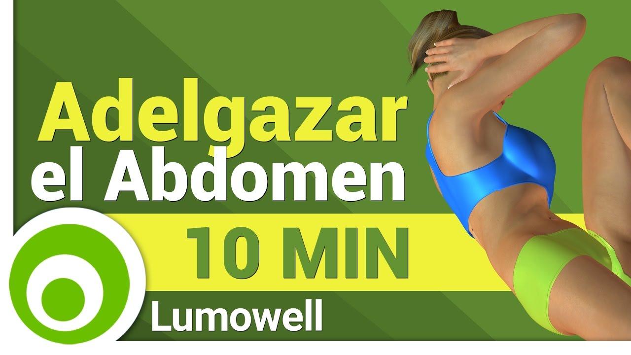 Consejos para adelgazar el abdomen rapido