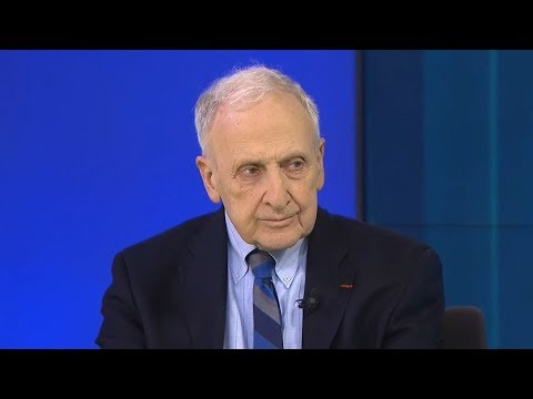 Hank Cohen Discusses The US Funding Earmark For The Nigerian Military