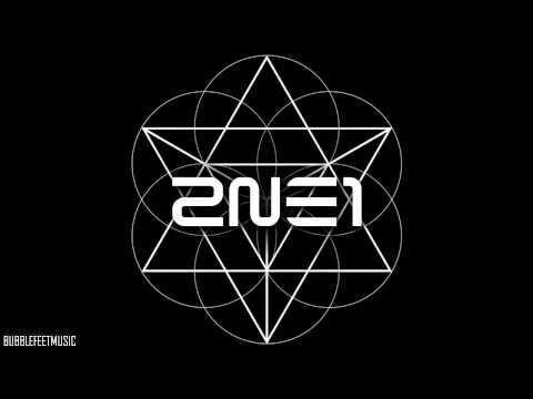 2NE1 - If I Were You [2NE1 New Album 'CRUSH']