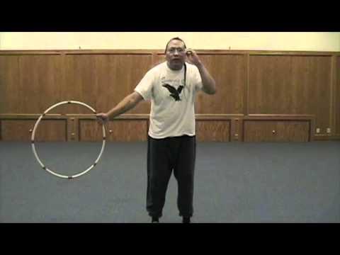 Hoop Dancing With 1 Hoop.m4v