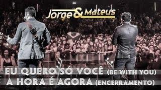 Jorge & Mateus -Encerramento - [Novo DVD Live in London] - (Clipe Oficial)