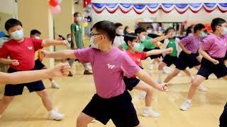 Publication Date: 2021-05-25 | Video Title: 「藝文雙修」武術體驗日@大埔崇德黃建常紀念學校