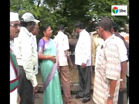 mla usha rani garu solve rural problems video