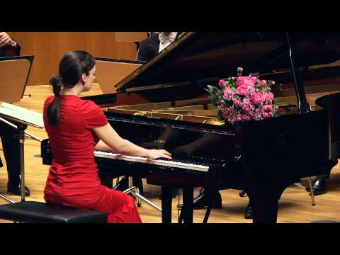 "Olga Scheps , Michael Glinka/Mili Balakirev ""The Lark"""