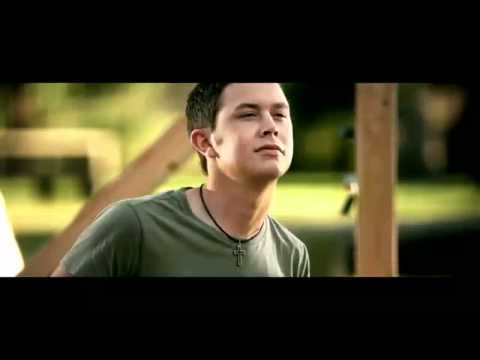 Scotty McCreery - Clear As Day | 10% Off Voucher