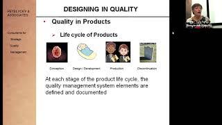 Designing in Quality Nov 29 2018