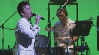 """since 1992 toshi's fifteenth anniversary bash !!!!!"" 2007年5月5日 東京厚生年金会館."