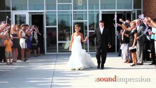 Trenton + Brittany  |  Nebraska Wedding Video
