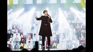 Giả vờ yêu - Ngô Kiến Huy đầy cảm xúc và 15.000 khán giả đồng thanh tại Live Concert Truyền Thái Y