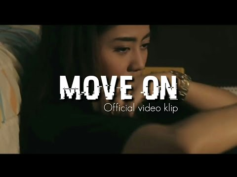 NDX - Move on (Video Klip Sedih banget)